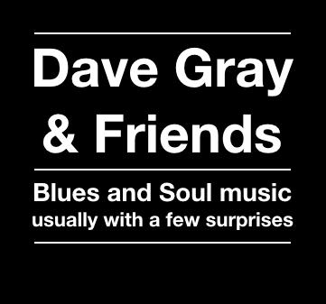 Dave Gray & Friends logo