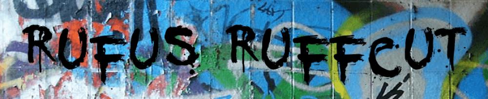 Rufus Ruffcut