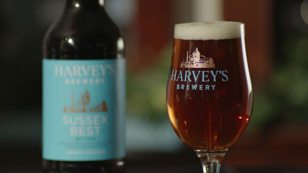 Harveys Sussex Best Bitter