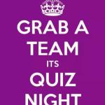Quiz Night at The Retreat