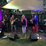 Rufus Ruffcut live in Caversham
