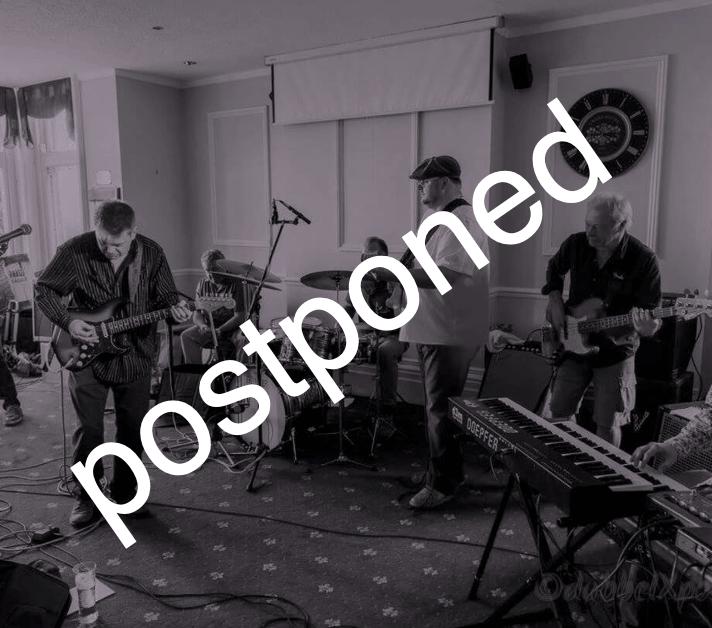 Three Buck Shirt - postponed